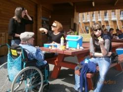 Visite de Trifyl, 11 mai 2013