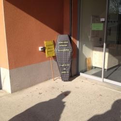 Mobilisation Access Toulouse 2015