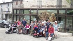 Vacances en Ardèche 2019