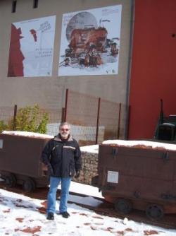 Le musée des gueules rouge