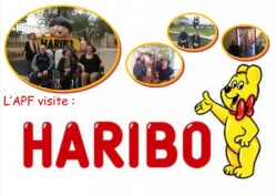 Haribo 2013