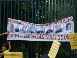 Nos 8 Parlementaires Vendéens