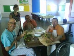 Atelier cuisine du 29 juin 2011