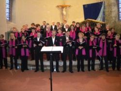Ensemble vocal Allégria