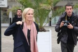 Ségolène Neuville, Secrétaire d'état chargée des p