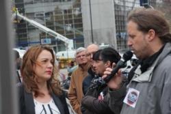 Axelle Lemaire, Secrétaire d'état à l'Accessibilit