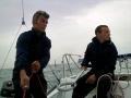 Test du bateau