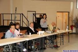Assemblée départementale et rencontre du 6 octobre 2012