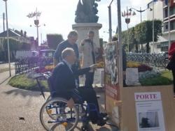 forum accessibilité à Corbeil