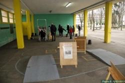 Sensibilisation Centre de loisirs Athis-Mons 13 février 2013