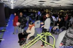 Sortie Pep's Bowling du 1er décembre 2012