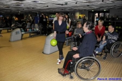 Sortie Pep's Bowling du 25 février 2012
