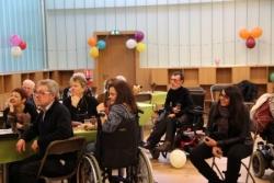 Fête des bénévoles 2013