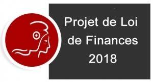 La Loi De Finances Dessine Une Annee 2018 De Toutes Les Couleurs