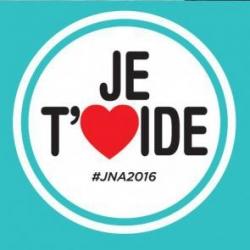 Journée Nationale des Aidants du 06 octobre 2016