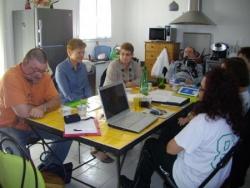 réunion du 11 octobre 2011