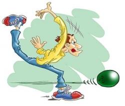 Bowling de l'orangerie