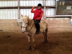 Activité équitation à Jetterswiller