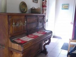 Le beau piano