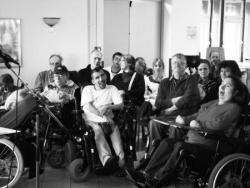 Lecture publique du 3 mars 2012