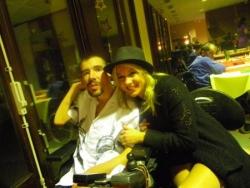 Sophie et David