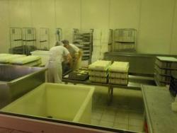 la fromagerie de Maroilles