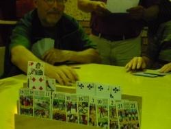 Voilà un jeu de carte magnifique