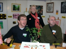 Salon de l'autonomie à Annoeulin - oct 2009