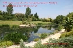 DD47 - 26 Juin 2010 - Jardin des Nénuphars