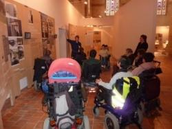 DD 47 - 23 Février 2011 - Exposition à l'église des Jacobins