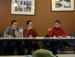 DD47 - 09 Novembre 2011 - Assemblée départementale à Barbaste