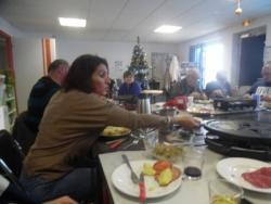 DD47 - 19 Décembre 2018 - Raclette'Party
