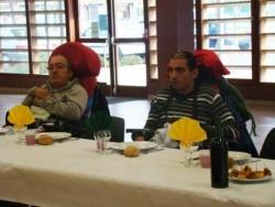 DD47 - Décembre 2011 - Repas de Noël