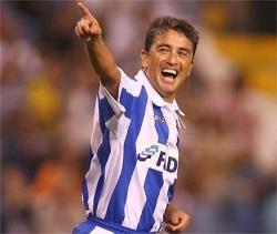 Bebeto de retour au Deportivo