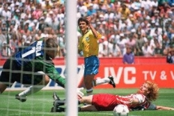 Coupe du monde 1994: But contre les USA