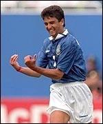 Coupe du monde 1994 - Quart de finale