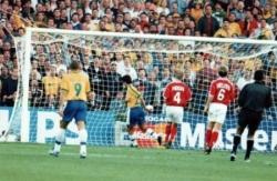 Coupe du monde 1998: Quart de finale - But de Bebe