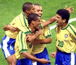 But coupe du monde 1998