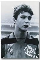 Début Flamengo