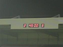 score final