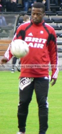 19) Kader Touré