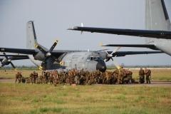 Barkhane : l'effort français passe de 200 à 600 soldats supplémentaires