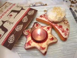 Atelier DECORATIONS DE NOEL