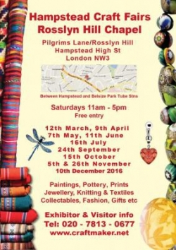 Hampstead Craftfairs
