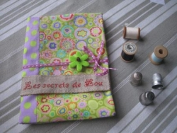 pochettes collection 2010