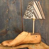 lampe pied