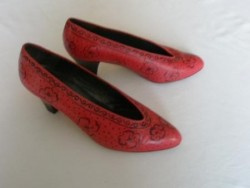 chaussures rénovées