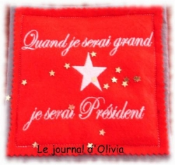 L'ambition du Journal d'Olivia