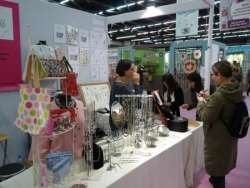 stand Marie Gonand