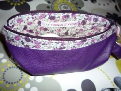 Trousse Tata Catherine
